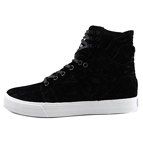 Size Skytop Black Blackfade Shoes Black Black Womens Supra White white gYxSwBY