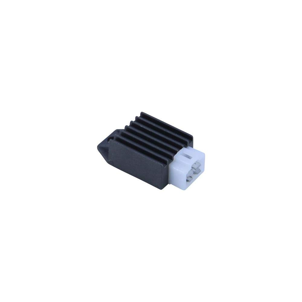 Z/ündapp Gleichrichter Spannungs Regler Kokusan 6V Spannungsbegrenzer Z/ündung