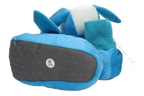 BEPPI 2144230 Zapatilla CASA Perro Niño Zapatillas CASA Azul