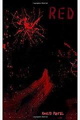 Red by Khalid Patel (2014-05-23) Paperback