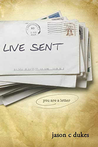 Live Sent: You Are a Letter