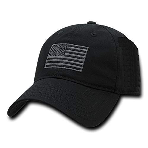Rapid Dominance American Flag Em...