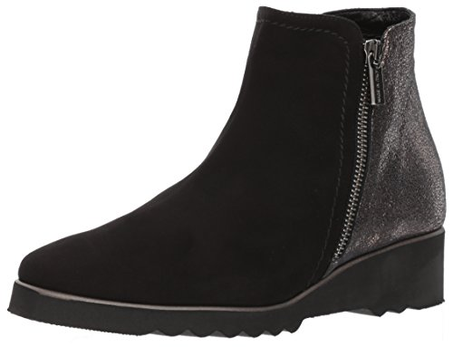 Cordani Women's Addie, Black/Pewter, 38 M EU (7.5-8 US)
