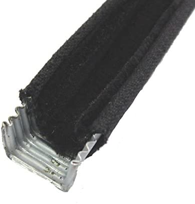 Steele Rubber Products 30-0180-57 Cooper Standard 75000134 RIGID RUN CHANNEL 2 STRIPS 30 INCHES