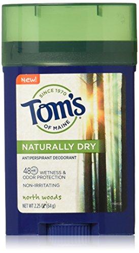 Toms Maine 48 hour Antiperspirant Deodorant product image