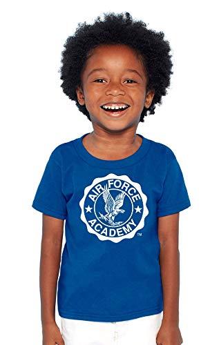 J2 Sport Air Force Falcons NCAA Toddler T-Shirt Air Force Toddler T-shirt