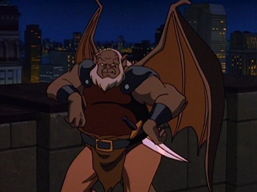 The 8 best gargoyles