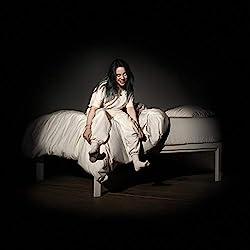 Billie Eilish - When We All Fall Asleep, Where Do We Go? - LP Vinyl