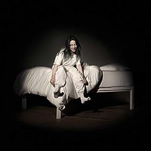 Resultado de imagen para billie eilish when we all fall asleep where do we go