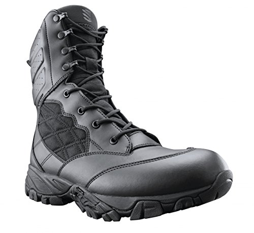Blackhawk Womens Boots - 5