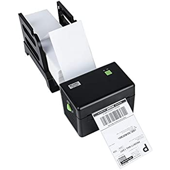 Amazon Com Brother Ql 1110nwb Wide Format Postage And Barcode