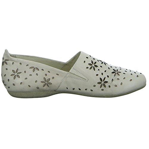 Josef Dames Seibel Pantoufle - Fiona 31 - Chaussures Taille Beige Beige (beige)