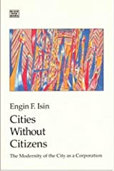 Cities Without Citizens Paperback