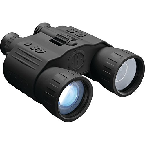 Bushnell 260501 Equinox Z 4 x 50mm Binoculars with Digital N