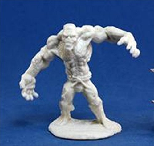 Golem Miniatures - Reaper Flesh Golem (1) Miniature