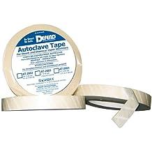 "Autoclave Tape-Sterilization Tape (3/4"" wide)"