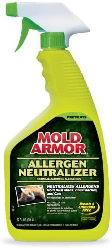 Mold Armor%C2%AE Allergen Neutralizer Spray product image