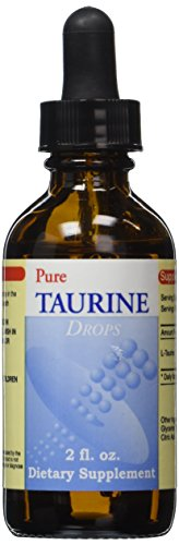 BioMax Formulations - Taurine Pure gouttes 2 oz