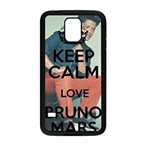 Bruno Mars durable Cell Phone Case for Samsung Galaxy S5