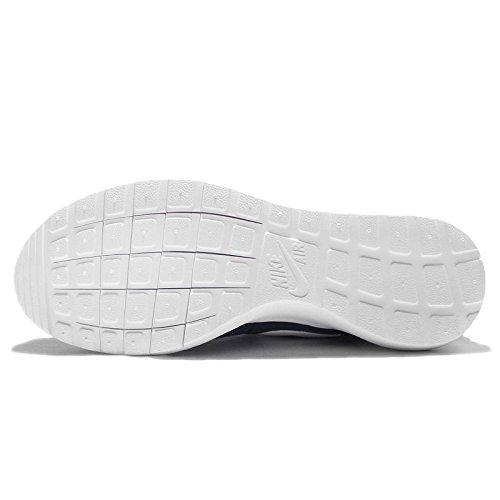 Sneaker Nike Air Vortex 17 en piel y tejido negro y gris Azul