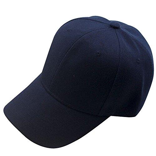 SPE969 Women Baseball Cap Snapback Hat Hip-Hop Adjustable, Army Green, Black, Blue,Green, Gray,Khaki, Navy