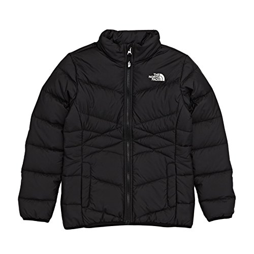 Jacket Girls Black The Down Small X TNF Face Andes North HAy6S6Xqg