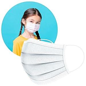 Children's School Face Mask Covid 19 Coronavirus