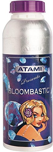 Atami / B'Cuzz Bloombastic, 1.25L Hydroponics Nutrients & Additives by Atami Bloombastic