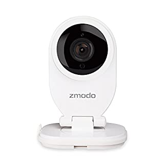 Zmodo Technology ZM-SH721-SD 720p Wireless EZ Camera with 16GB SD Card