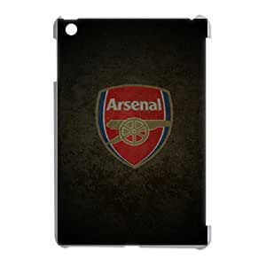 Language still DIY Case Arsenal FC For iPad Mini QQW913619