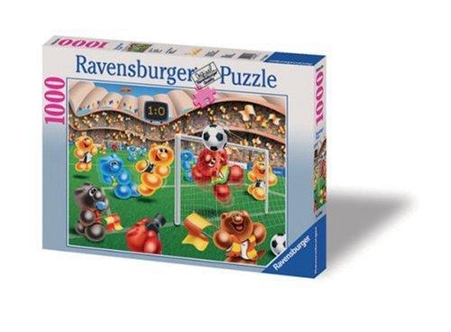Ravensburger 15346 - Gelini: Schuss Schuss Schuss und Tor! - 1000 Teile Puzzle a160c9