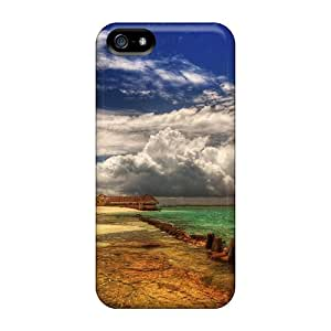 Hot New Beautiful Summer Case Cover For Iphone 5/5s With Perfect Design