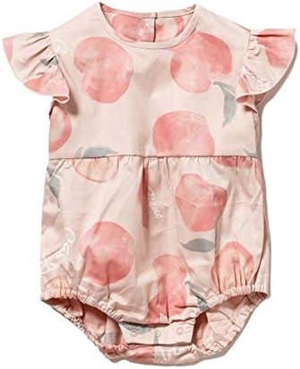 gelato pique baby ジェラートピケ ベビー 【BABY】フルーツモチーフ baby ロンパース pbfo202462/2020春夏 ジェラピケ 子供 赤ちゃん 誕生日 ギフト 贈り物 出産祝い ラッピング
