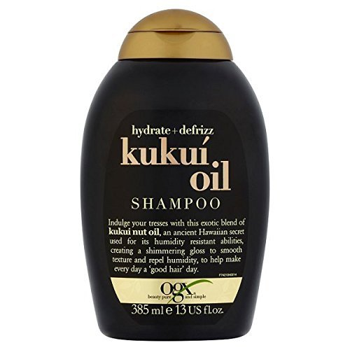 Organix Kukui Oil Shampoo 385 ml by Organix