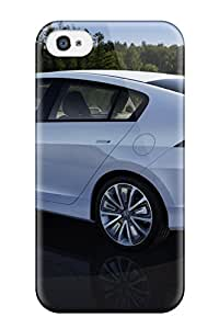 LLOYD G ENGLISH's Shop Tpu Case Skin Protector For Iphone 4/4s Vehicles Car With Nice Appearance