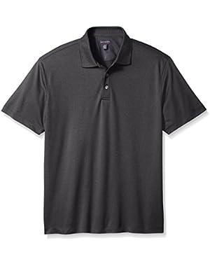 Men's Air Short Sleeve Polo