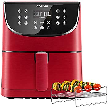 Cosori Electric Hot Air Fryers