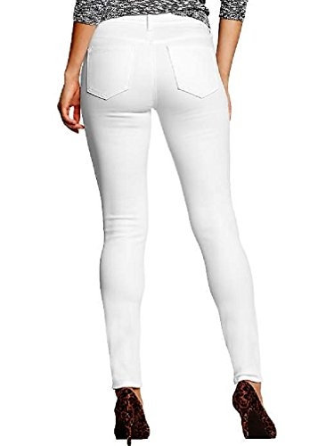 OLD NAVY Low-Rise Super Skinny Rockstar Jeans For Women (16)
