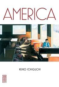 America par Keiko Ichiguchi