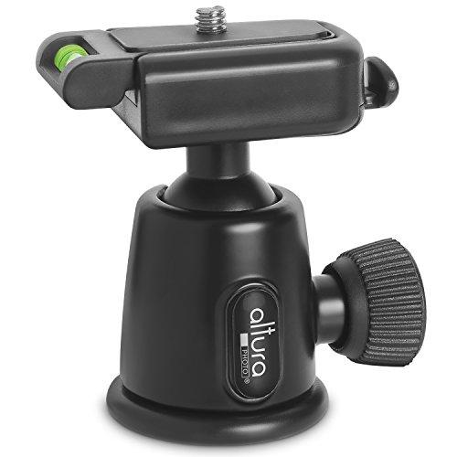 Altura Photo Camera Ball Head for Tripod and Monopod - 360 F