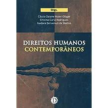 Direitos humanos contemporâneos (Portuguese Edition)