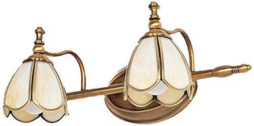 Gabinete LED Espejo American de Espejo Minimalist baño Faros TKJ1F3cl
