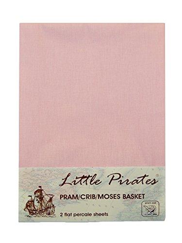 Baby Pram Sheets - 8