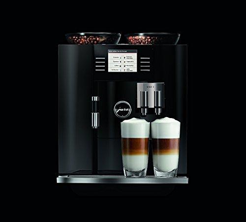 Jura 15066 Automatic Coffee Machine Giga 5, Piano Black by Jura (Image #7)