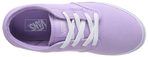 fille Z Violet mode Atwood Bloom Vans Orchid Baskets nIadpwIxq