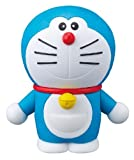 Japan Official Fujiko F. Fujio - Doraemon Original 3D Blue Standing Puzzle (38 Pieces) Complete Action Figure Gift Set Robotic Cat Kitty Kitten Jigsaw Puzzleball Kids Toy House Room Decor Decoration