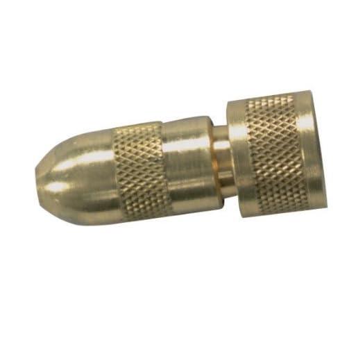 Chapin 66000 Brass Adjustable Cone Nozzle w/ Viton for cheap