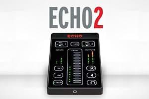 Echo 2 USB Audio Interface & Mixer