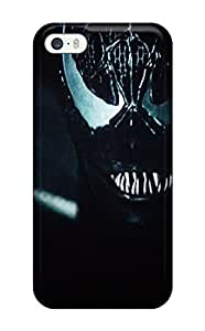 Awesome Case Cover/iphone 5/5s Defender Case Cover(venom)