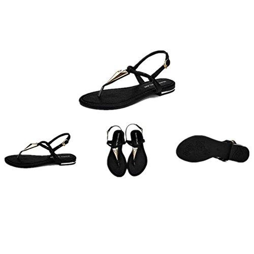 Zapatos Sandalias Casuales De 2 Las Mujeres 37 Atléticos Deportivo Planas Los Sandalia Playa Y1xHx8qw